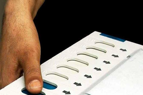 panchayat elections ec clears videography outside polling booths