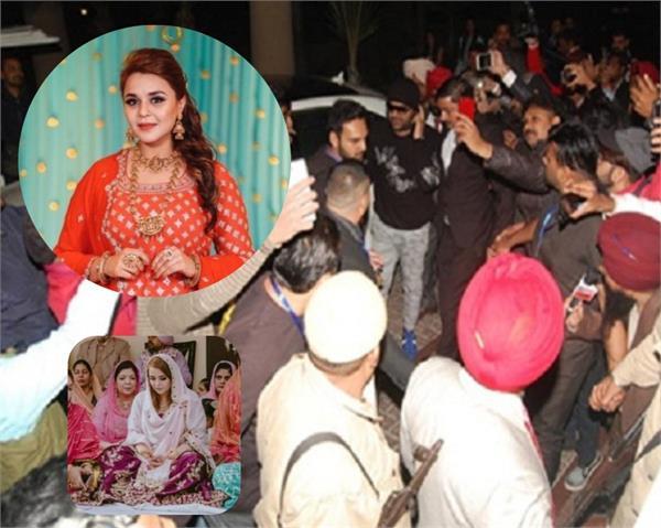 kapil sharma and ginni chatrath wedding 5