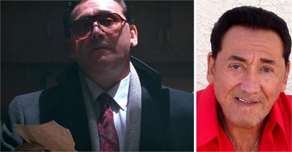 'Goodfellas' के अभिनेता फ्रैंक एडोनिस का निधन