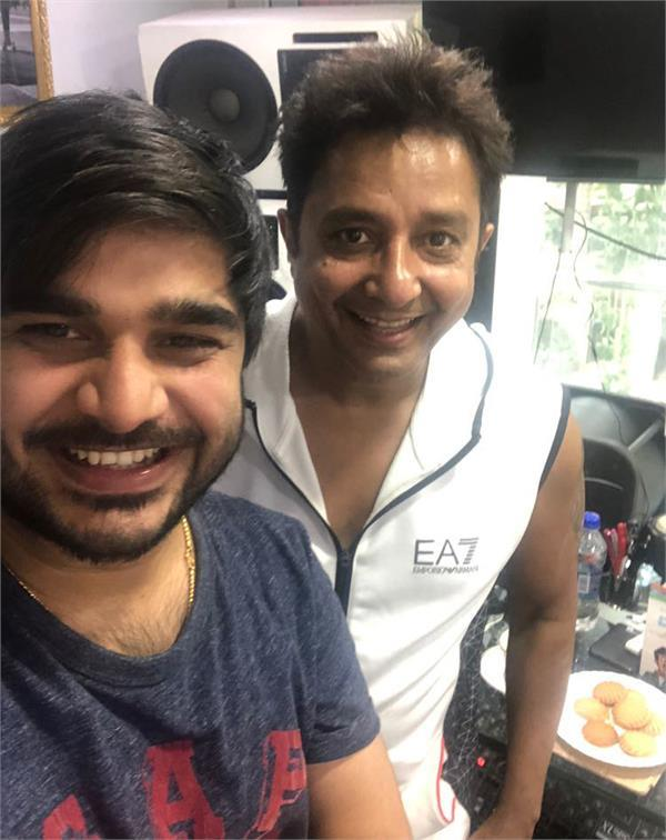 bollywood singer sukhwinder singh will sung a new song