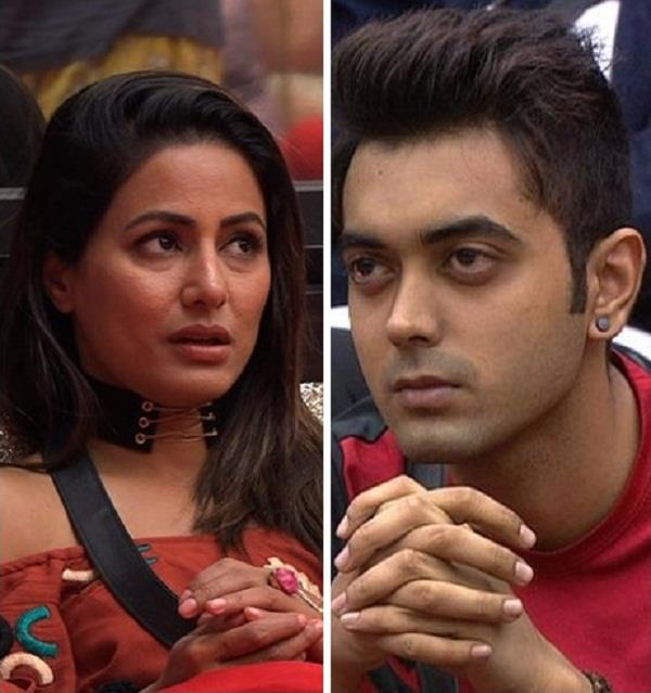 hina khan wants to slap luv tyagi