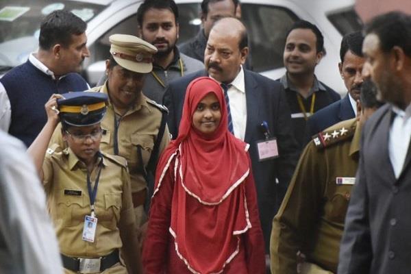 sc said nia cannot enquiry on love jihad case