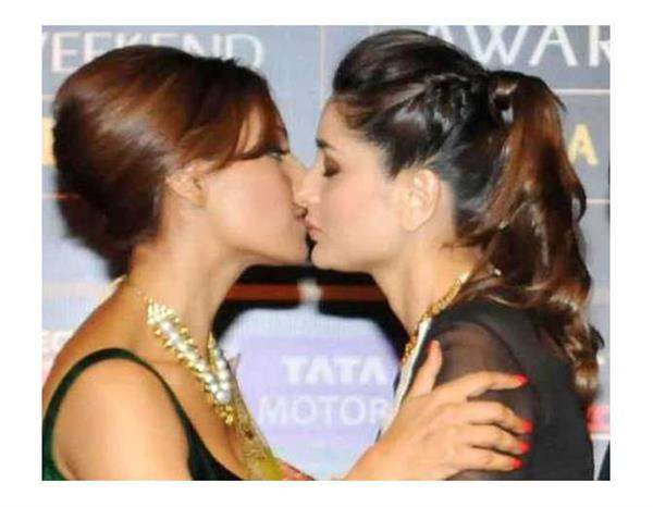 bollywood celebs now not good friends
