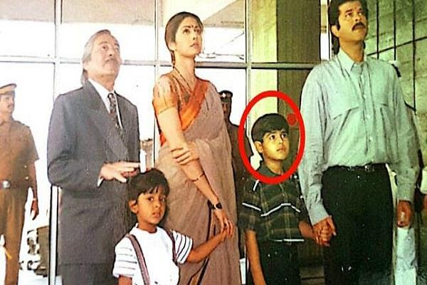 this child artist became big bollywood actor now look