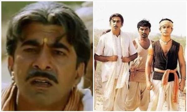 lagaan fame ishwar kaka aka vallabh vyas died at jaipur in rajashthan