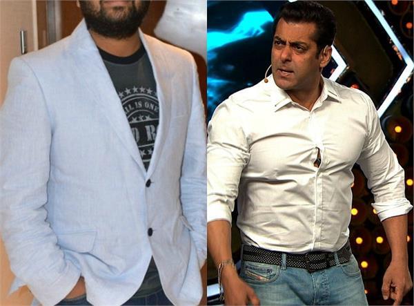 salman khan gets singer arijit singh out from film