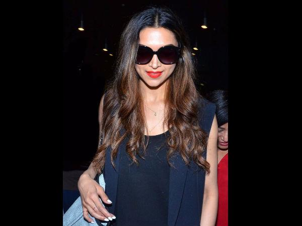 deepika padukone offers a special gift for her fans