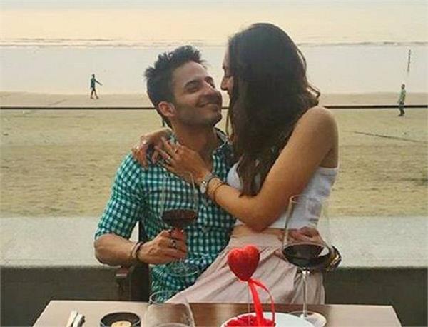 राम कपूर के 'साले' को हुआ प्यार, वेलेंटाइन डे पर किया लड़की से इजहार