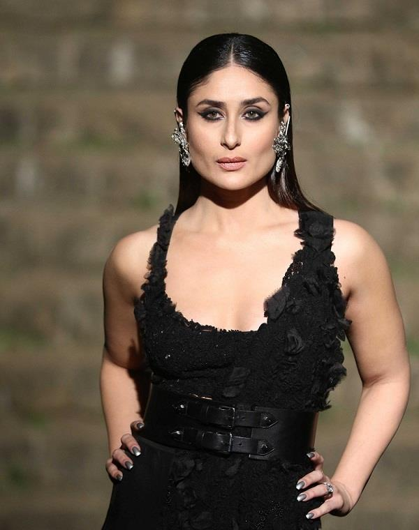 kareena kapoor says these things about her career