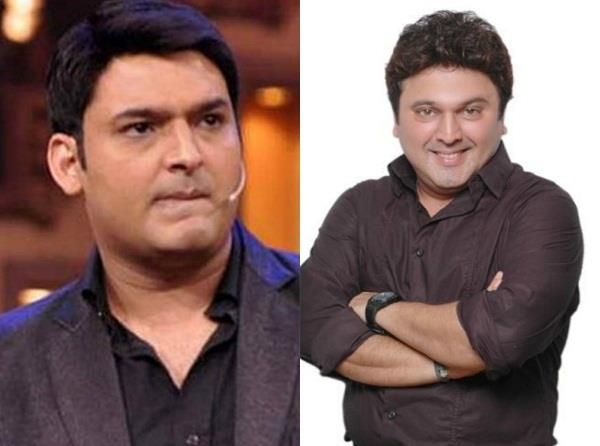 kapil sharma gets emotional after getting ali asgars sweet message