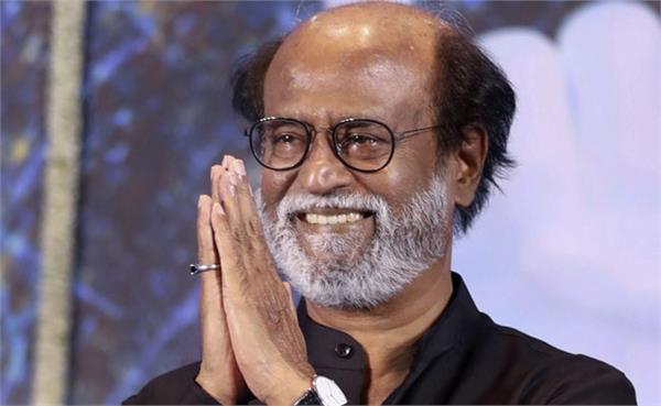 rajinikanth respond after the announcement of dadasaheb phalke award