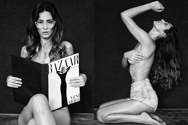 bruna abdullah shares bold pictures on instagram