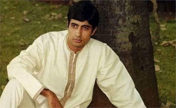 amitabh bachchan share old picture