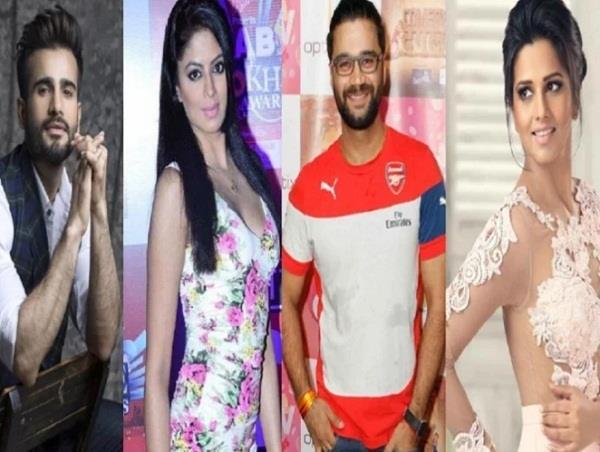 celebrities will be seen in khatron ke khiladi season 9