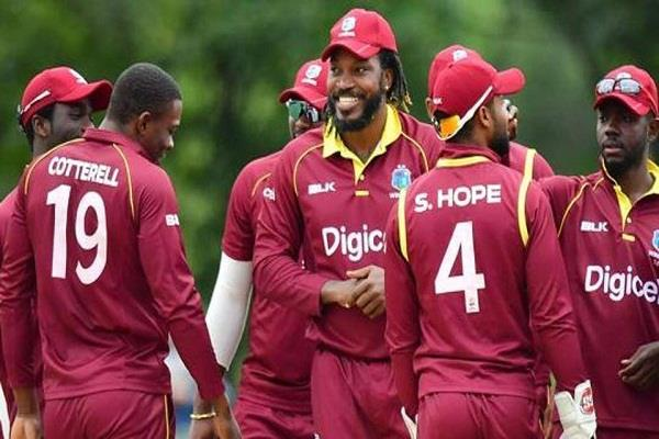 west indies team qualified for worldcup 2019