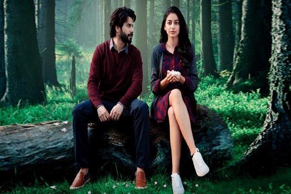 October Movie Review: एक अनकहे प्यार की दास्तान