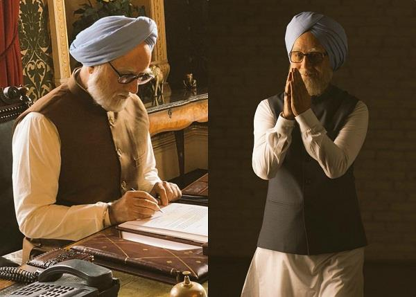 anupam kher looks exactly like pm manmohan singh