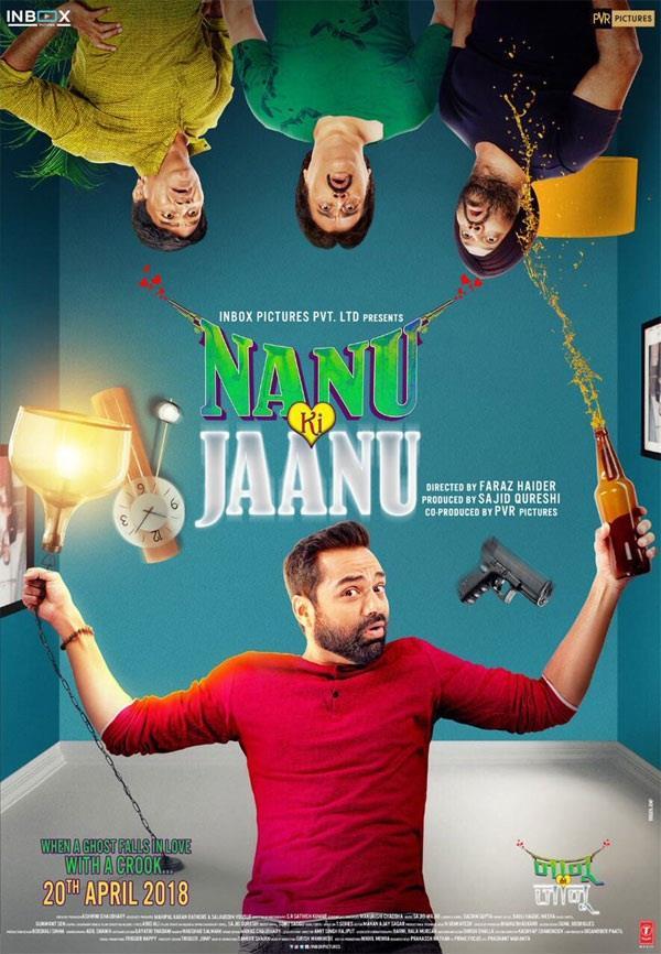 abhay deol film nanu ki jaanu new poster out