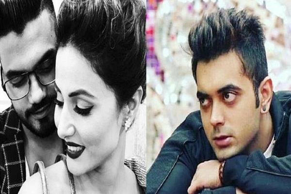 hina khan response on fan saying marry luv
