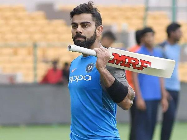clash for khel ratna between kohli and this player