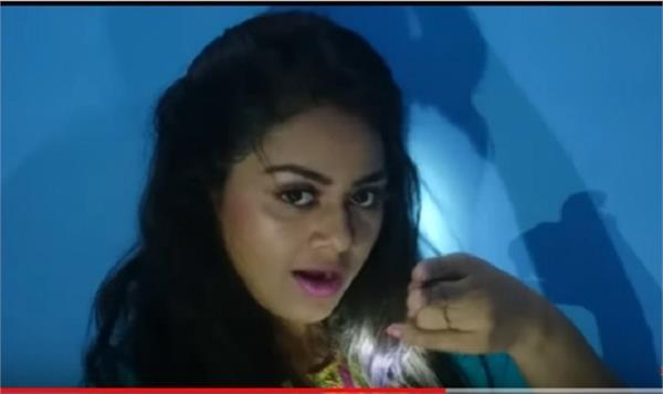 aawara balam arvind akela kallu tanu shree bhojpuri movie