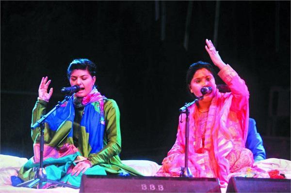 nooran sisters fight