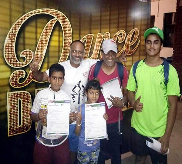 reality show alha family