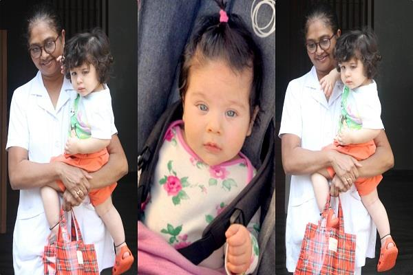 taimur ali khan and inaya naumi khemu pictures