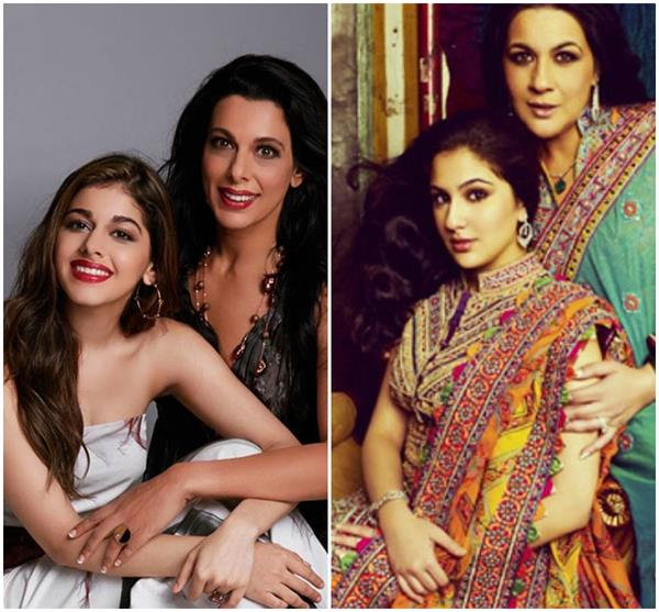 these are single mother of bollywood