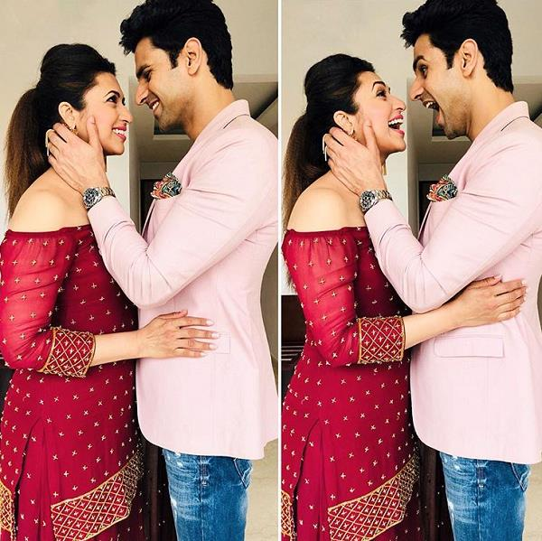 divyanka tripathi finally speaks about her pregnancy