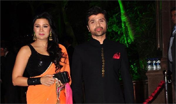 himesh reshammiya marry to sonia kapoor