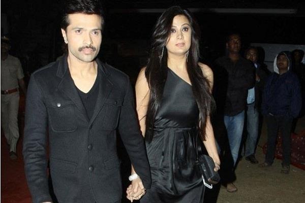 himesh reshammiya and sonia kapoor secret marriage