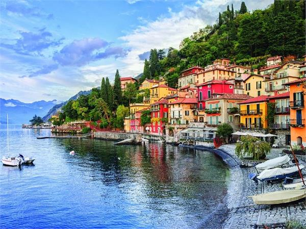 this summer travelling in these 10 beautiful foreign cities