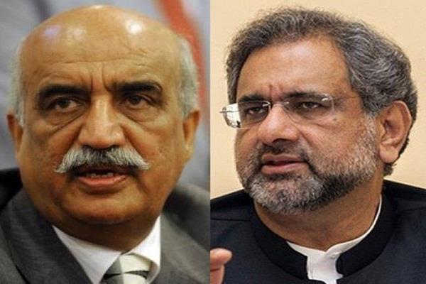 pak political parties fail to appoint caretaker prime minister