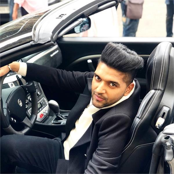 guru randhawa say that he is not a role in acting