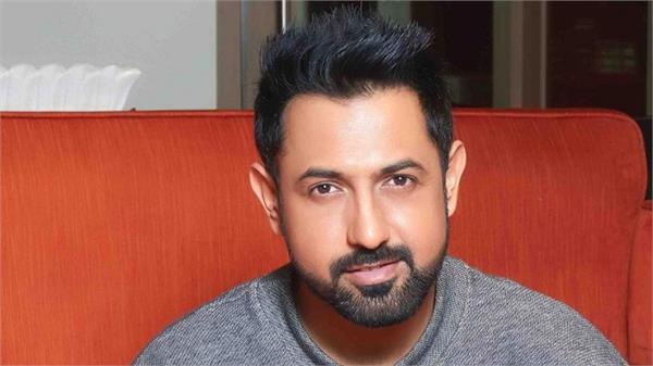 gippy grewal extortion calls case against gangster dilpreet dhahan