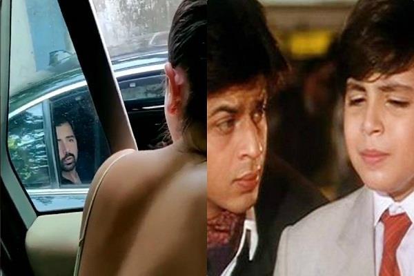अनुष्का ने लगाई थी जिसे सड़क पर फटकार, शाहरुख समेत इन स्टार्स के साथ कर चुका है काम