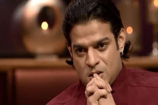 karan patel apologises for his mistakes in the show  jazzbat