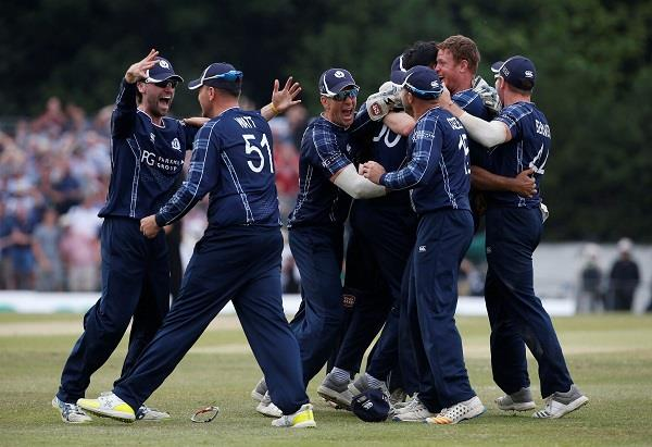 scotland beat england by mcleod century