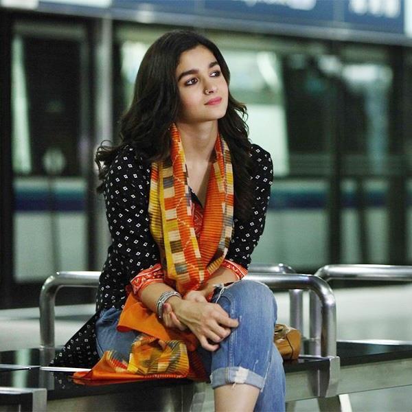 aliya played the role of vaidai trivedi in badrinath ki dulhania