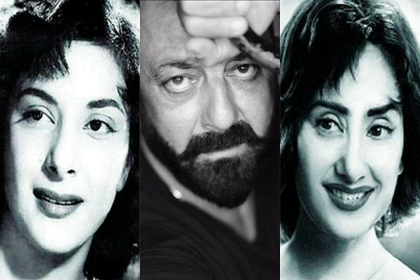 manisha koirala on sanjay dutt biopic sanju