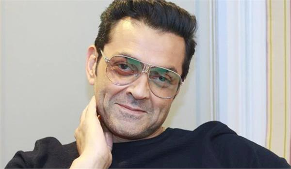 bobby deol reacted about criticism of race 3 and salman khan