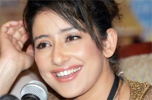 manisha koirala say about biopic