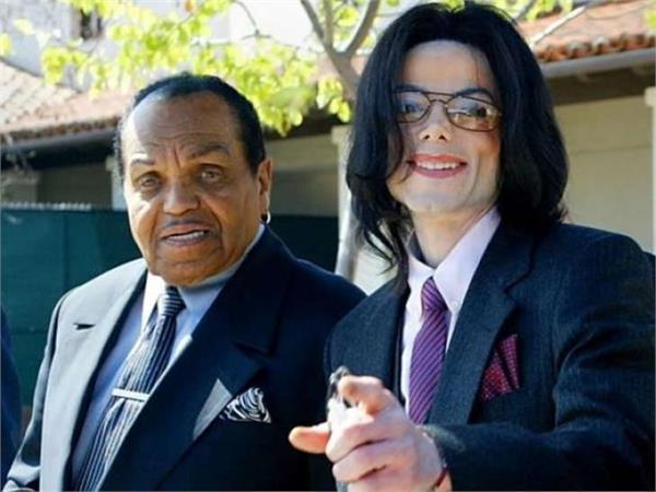 joe jackson father of michael jackson dies at 89