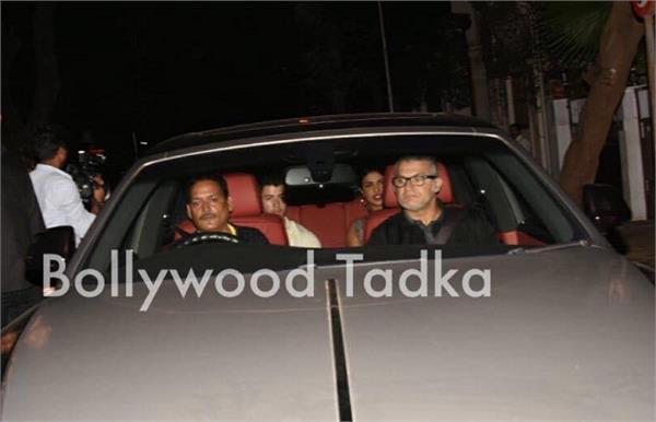 अमेरिकी सिंगर निक जोनस के साथ इंडिया आईं प्रियंका चोपड़ा, देखें तस्वीरें