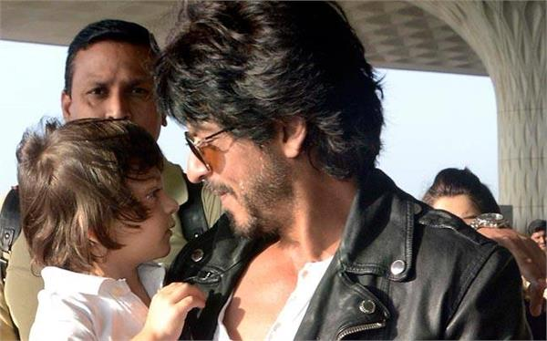 shahrukh khan speaks about planning of fourth child