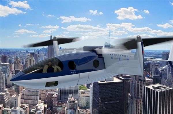new york to boston in 36 minutes thanks to vtol air taxi