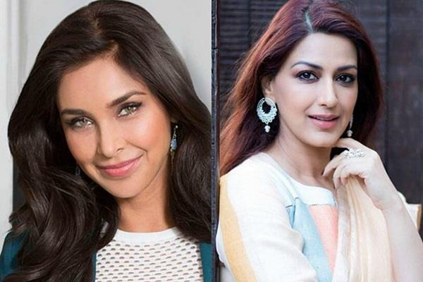 lisa ray tweeted emotional massage for sonali bendre