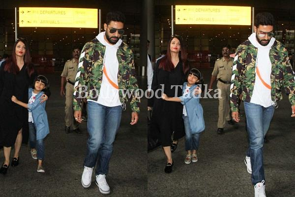abhishek bachchan slams false report that suggested he and aishwarya had a fight