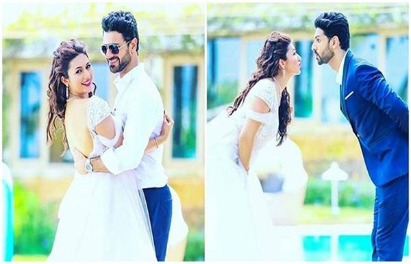 most interesting love story of divyanka tripathi and vivek dahiya